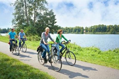 Recreatieve fietstocht zondag 30 juli