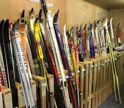 Ken/ben jij onze nieuwe skishopper?