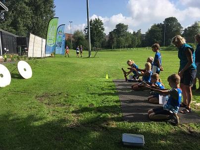 Sportcampus Gouda: eerste evenement in seizoen 2021-2022